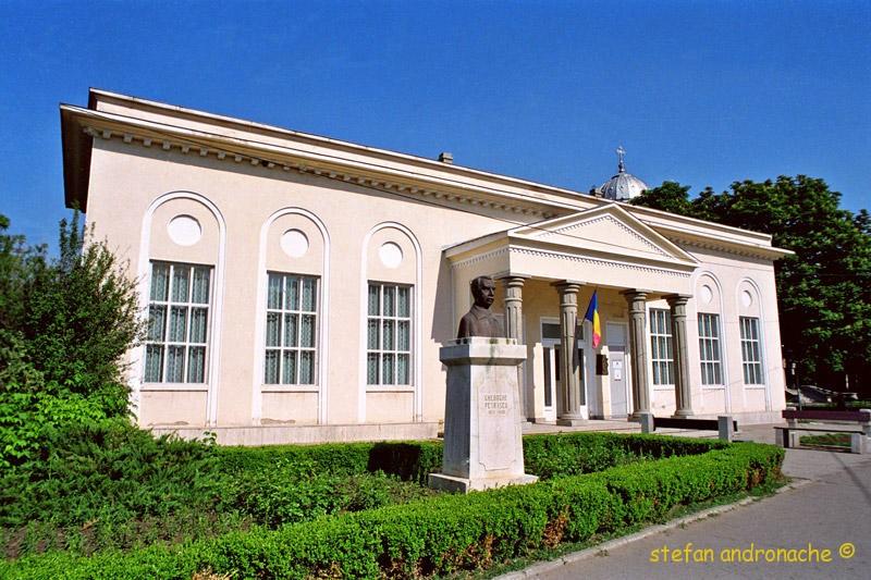 Galeriile de Arta Gh. Petrascu